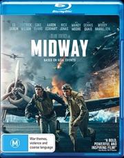 Midway | Blu-ray