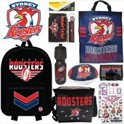 NRL Sydney Roosters Showbag | Merchandise