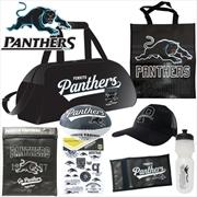 NRL Penrith Panthers Showbag V1 | Merchandise
