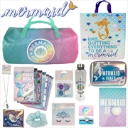 Mermaid Showbag V2 | Merchandise