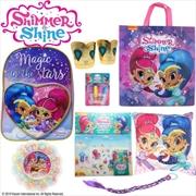 Shimmer And Shine Showbag | Merchandise