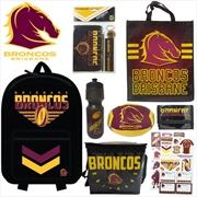 NRL Brisbane Broncos Showbag V2 | Merchandise