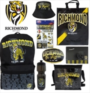 AFL Richmond Showbag | Merchandise