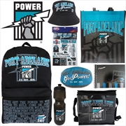 AFL Port Power Showbag | Merchandise