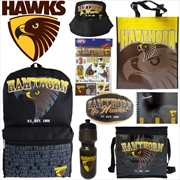 AFL Hawks Showbag | Merchandise