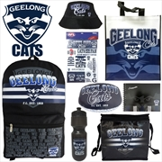 AFL Geelong Showbag | Merchandise