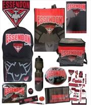 AFL Essendon Showbag V1 | Merchandise