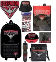AFL Essendon Showbag V2 | Merchandise
