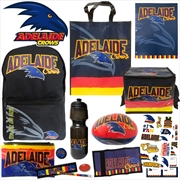 AFL Adelaide Crows Showbag V1 | Merchandise