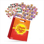 Chupa Chups Megabag Showbag | Merchandise