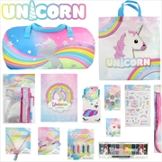 Unicorn Showbag | Merchandise