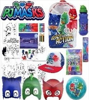 Pj Masks Retail Showbag | Merchandise
