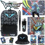Voltron Showbag | Merchandise
