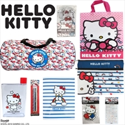 Hello Kitty Showbag V2 | Merchandise