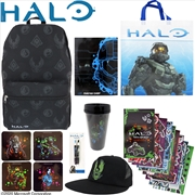 Halo Showbag | Merchandise