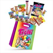 Trolli Showbag V1 | Merchandise