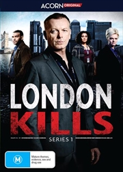 London Kills - Series 1 | DVD