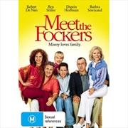 Meet the Fockers (Platinum Collection) | DVD