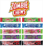 Zombie Chews Showbag | Merchandise