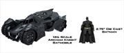 Batman: Arkham Knight - Batmobile 1:24 | Merchandise