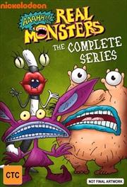 Aaah!!! Real Monsters - Season 1 | DVD