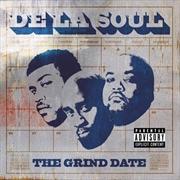 Grind Date | Vinyl