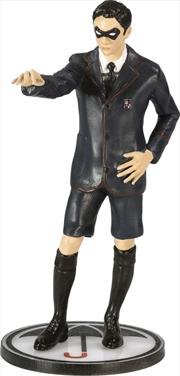 Umbrella Academy - #4 Klaus Figure Replica   Merchandise