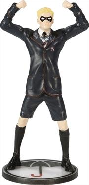 Umbrella Academy - #1 Luthor Figure Replica   Merchandise