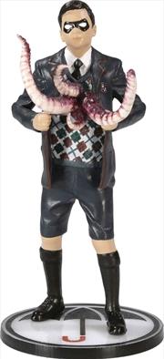 Umbrella Academy - #6 Ben Figure Replica   Merchandise