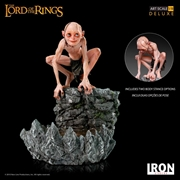 Lord of the Rings - Gollum Deluxe 1:10 Scale Statue | Merchandise