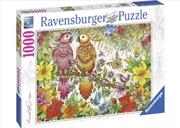 Ravensburger - Tropical Feeling Puzzle 1000pc | Merchandise