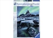 Ravensburger - North Norway: Mount Stetind Puzzle 1000pc | Merchandise