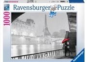 Ravensburger - Wonderful Paris Puzzle 1000pc | Merchandise