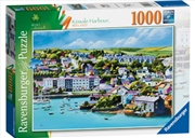 Kinsale Harbour Ireland 1000pc | Merchandise