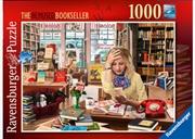 Bemused Bookseller 1000pc | Merchandise