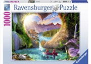 Heartview Cave 1000pc | Merchandise