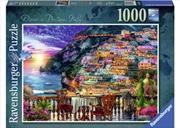 Positano Italy 1000 Piece Puzzle | Merchandise