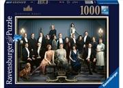 Downton Abbey 1000pc | Merchandise