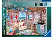 My Haven No7 Beach Hut 1000pc | Merchandise