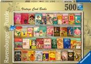 Vintage Cook Books 500pc | Merchandise