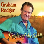 Knights Of The Saddle | CD