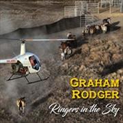 Ringers In The Sky | CD