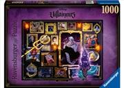 Villainous: Ursula 1000 Piece    | Merchandise