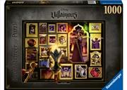 Villainous: Jafar 1000pc Puzzle | Merchandise