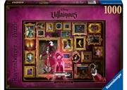 Villainous: Captain Hook 1000p | Merchandise