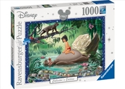 Disney Moments 1967 The Jungle Book 1000 Piece    | Merchandise