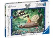 Disney Moments 1967 The Jungle Book 1000 Piece    | Merchandise