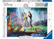 Moments Sleeping Beauty 1000 Piece Puzzle | Merchandise