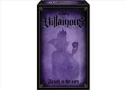 Villainous Wicked To The Core | Merchandise