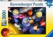 Ravensburger - Solar System Puzzle 300pc | Merchandise